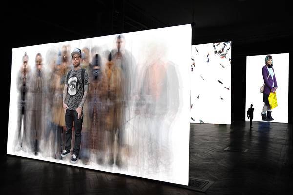 Maryvonne Arnaud, Philippe Mouillon, Chimères, studio-Babel